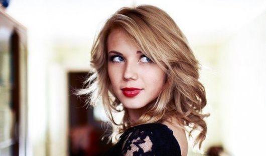 Ижевская студентка победила в отборочном туре конкурса «Мисс Россия-2014»