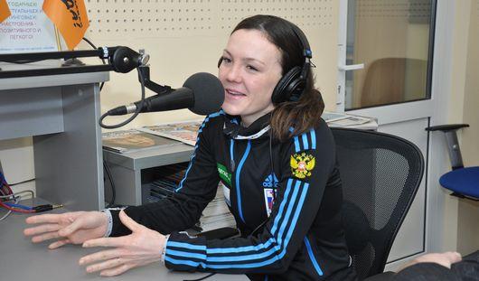 Биатлонистка из Удмуртии Валентина Назарова стала четвертой в одной из гонок Кубка Европы