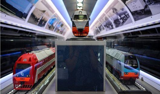14 января в Ижевск прибывает поезд-музей