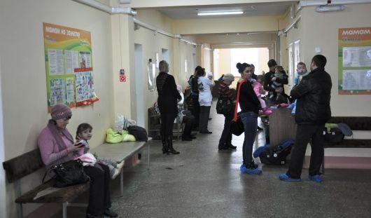 Для ижевской городской больницы №10 построят новое здание