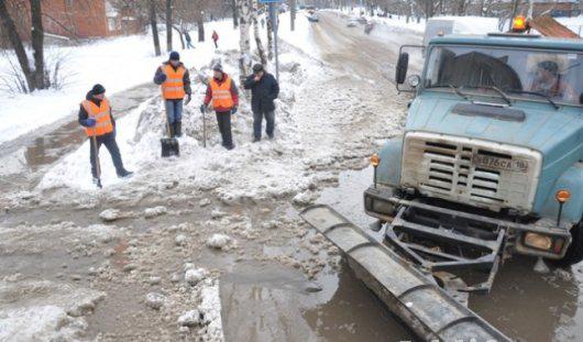 Зимние реки и Москва, как пригород Ижевска: о чем утром говорят ижевчане