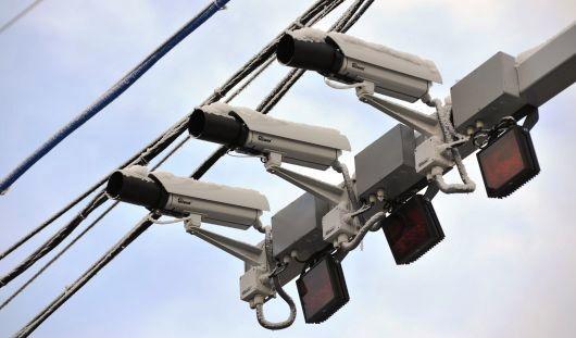 Число камер видеофиксации на ижевских дорогах доведут до 30