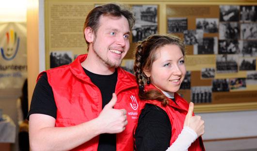 Ижевчан приглашают стать волонтерами зимней универсиады