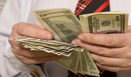 50 тысяч долларов выиграл обанкротившийся американский бизнесмен