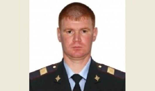 Полицейский из Ижевска скончался в больнице Дагестана
