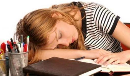 11 советов, чтобы избежать сонливости днем