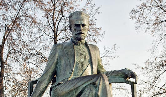 Культурный центр памяти Чайковского может появиться в Ижевске