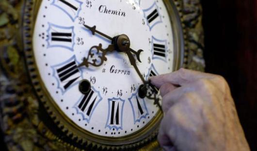 Удмуртию хотят оставить жить по московскому времени