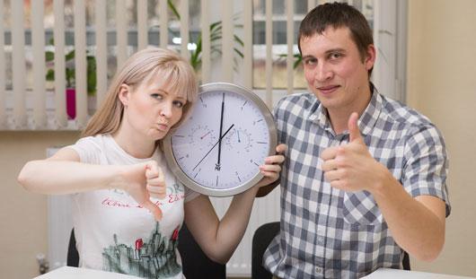 С часовым механизмом: как на здоровье ижевчан скажется перевод часов?