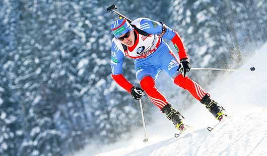 Биатлонистка из Удмуртии Валентина Назарова не вошла в состав сборной на Олимпийские игры