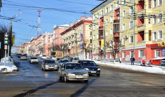 В четверг в Ижевске перекроют дорогу из-за похорон полицейского