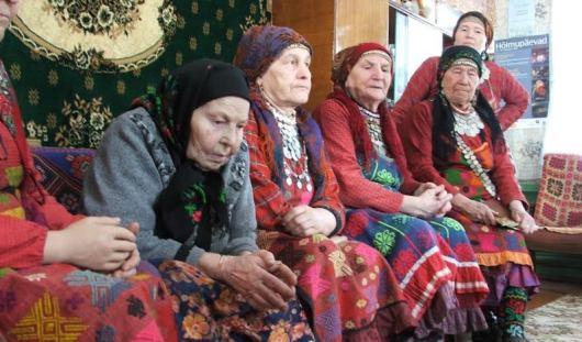 Российские СМИ похоронили не ту «Бурановскую бабушку»