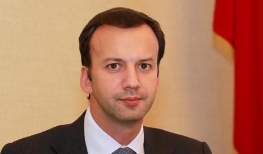 Вице-премьер Дворкович раскритиковал РЖД и Почту России