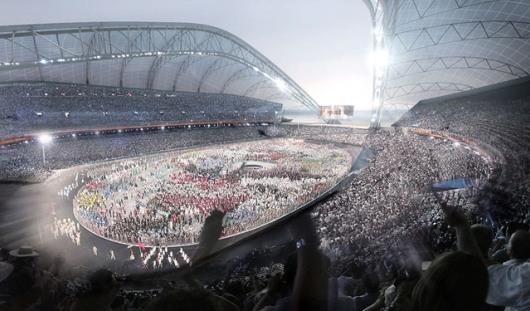 223 спортсмена поедут на сочинскую Олимпиаду от России