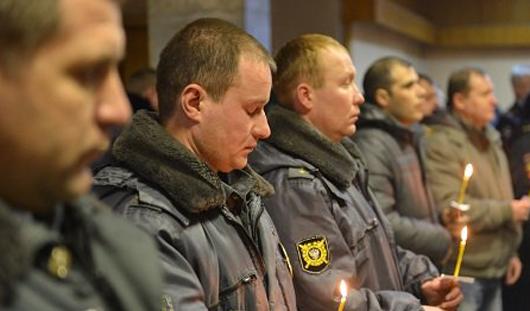 Похороны полицейского и нежелание следить за Олимпиадой: о чем говорят в Ижевске