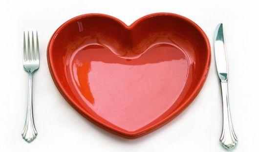 Что нужно есть, чтобы сохранить сердце здоровым
