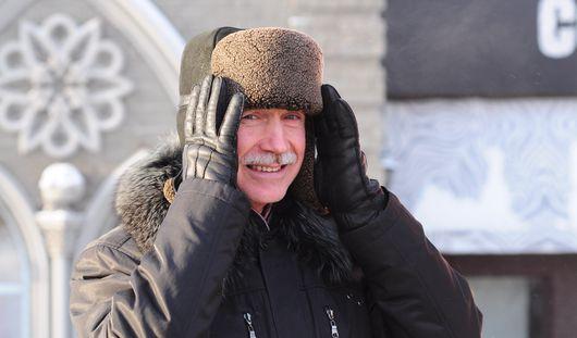 Морозы до -40 градусов ожидаются в Удмуртии в середине недели