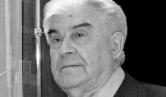 На 84 году жизни скончался Почетный гражданин Удмуртии Владимир Рождественский