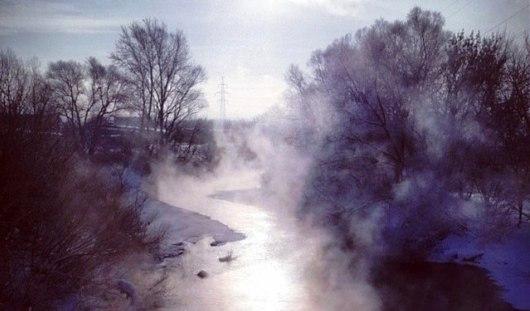 Голышом в трамвае и адский холод: о чем этим утром дрожат ижевчане