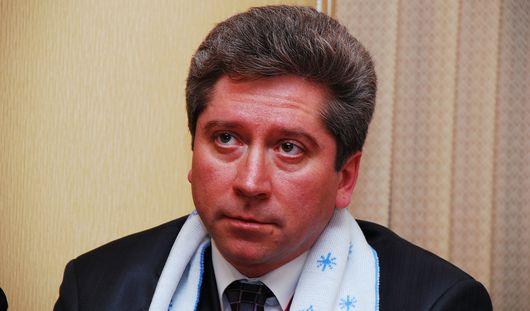 Министр культуры Удмуртии подал в отставку