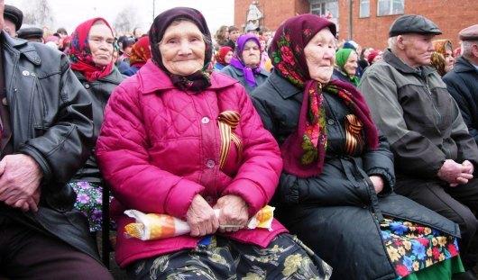 С 1 февраля пенсии жителей Удмуртии вырастут на 6,5 процента