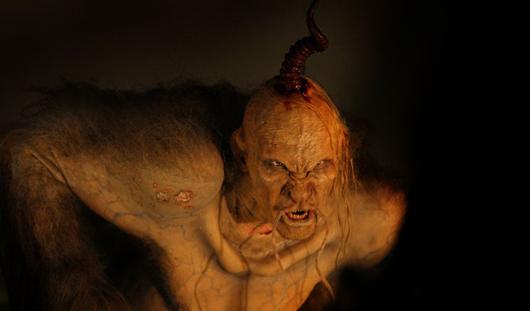 дьявол нападает через брата ребенок проживает