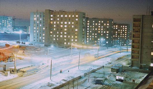 Воспоминания ижевчан: зимой 1978 года в городе ударили 50-градусные морозы