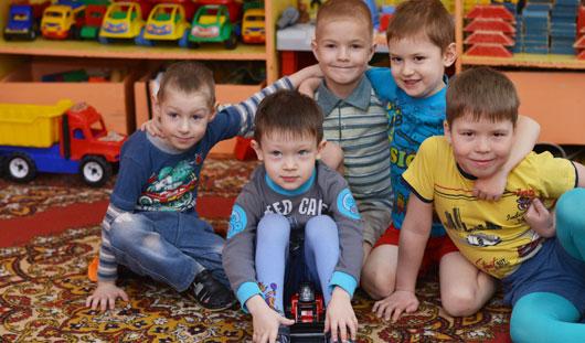 Детская неожиданность: для чего переводить стрелки часов?