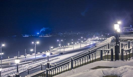 «Укуренное» такси и оттепель: о чем этим утром говорят в Ижевске