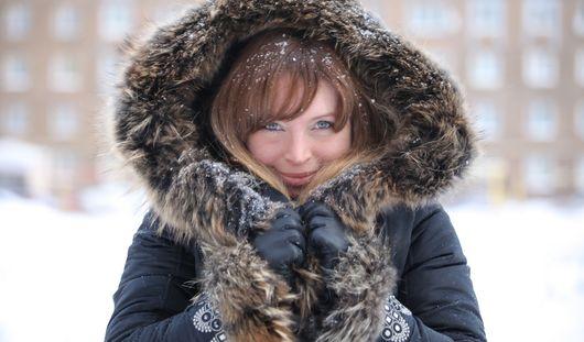 В выходные морозы в Ижевске начнут ослабевать
