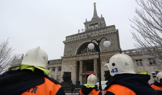 Установлены личности смертников, устроивших взрывы в Волгограде