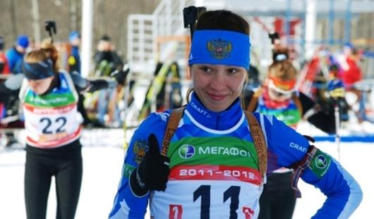 Ульяна Кайшева из Удмуртии выиграла бронзу на чемпионате Европы