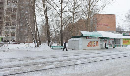 Улицы Буммашевскую и 9 Января в Ижевске соединит новая дорога