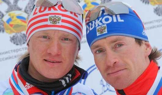 На очередном этапе Кубка мира лыжник из Удмуртии стал четвертым