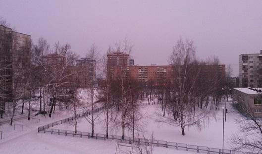 Московский стрелок и гоголевские страсти: что обсуждает Ижевск этим утром
