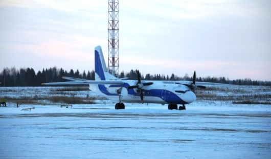 Жителей Удмуртии попросили оценить качество региональных авиаперевозок