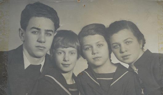 Каша из горчицы и студень из клея: ижевские ветераны о блокаде Ленинграда