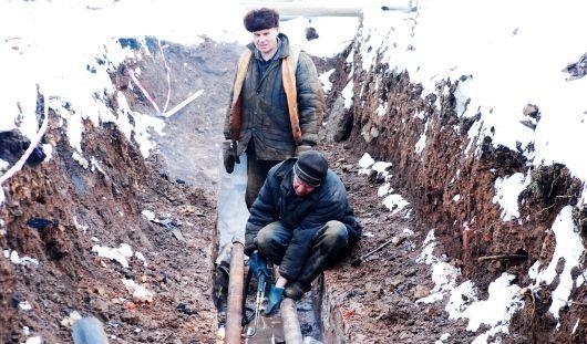 В центре Ижевска 3 дома остались без отопления