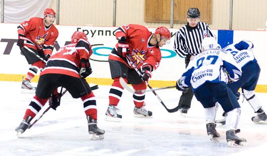 Хоккей: одна из 4 дисциплин на Олимпиаде в Сочи, которую точно не пропустят ижевчане