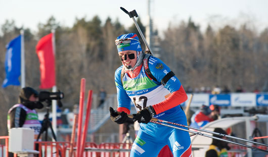 Биатлон: одна из 4 дисциплин на Олимпиаде в Сочи, которую точно не пропустят ижевчане