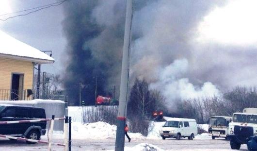 2 поезда Ижевск - Санкт-Петербург из-за аварии в Кирове пустили по новому маршруту