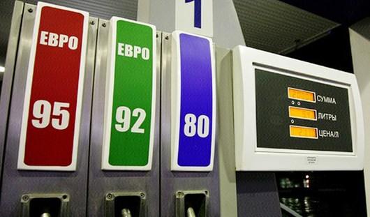 В 2013 году житель Удмуртии на среднюю зарплату мог купить 674 литра бензина