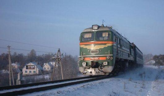Движение поездов в Кировском регионе восстановлено по одному пути