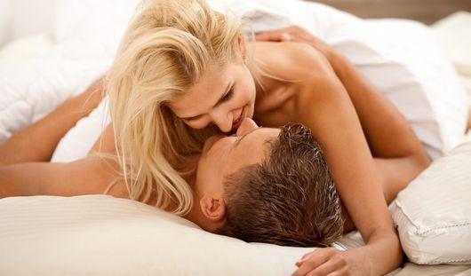 Ученые доказали – благодаря сексу за 25 минут можно сжечь до 100 калорий