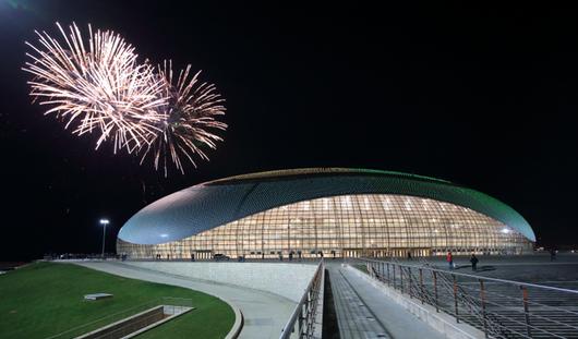 Старт Олимпиады в Сочи и опасная зона: о чем сегодня утром говорят в Ижевске