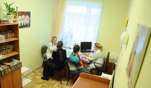 Видеокамеры в детской больнице Ижевска демонтируют