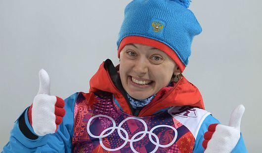 Российская медалистка Олимпиады подарит тренеру «ягуар»