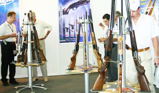 Выставка «РОСТ» в Ижевске получила поддержку Минпромторга России