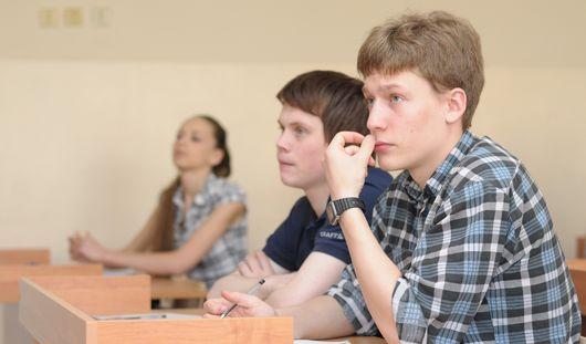 «Единый госэкзамен» стал обязательным для девятиклассников Ижевска