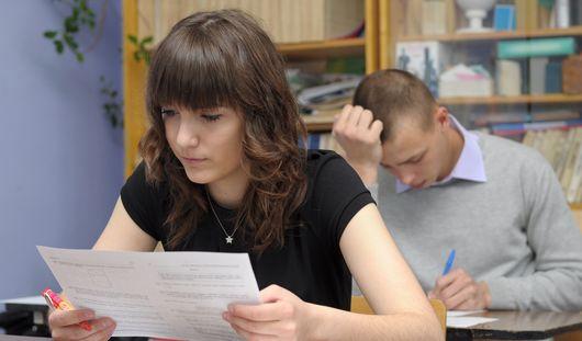 Новшества ЕГЭ в Ижевске: металлодетекторы при входе в школу и видеокамеры в классах